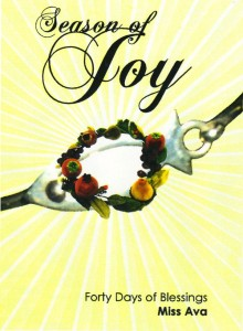 season of joy cover